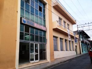 Biblioteca Elvira Cape. Santiago de Cuba
