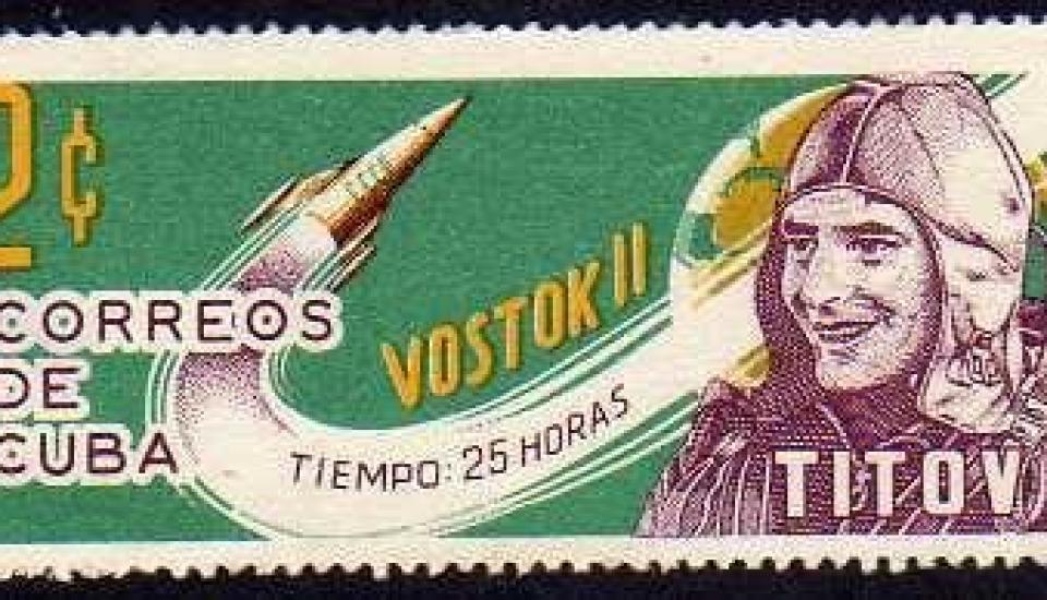 Titov 1963 CU 658
